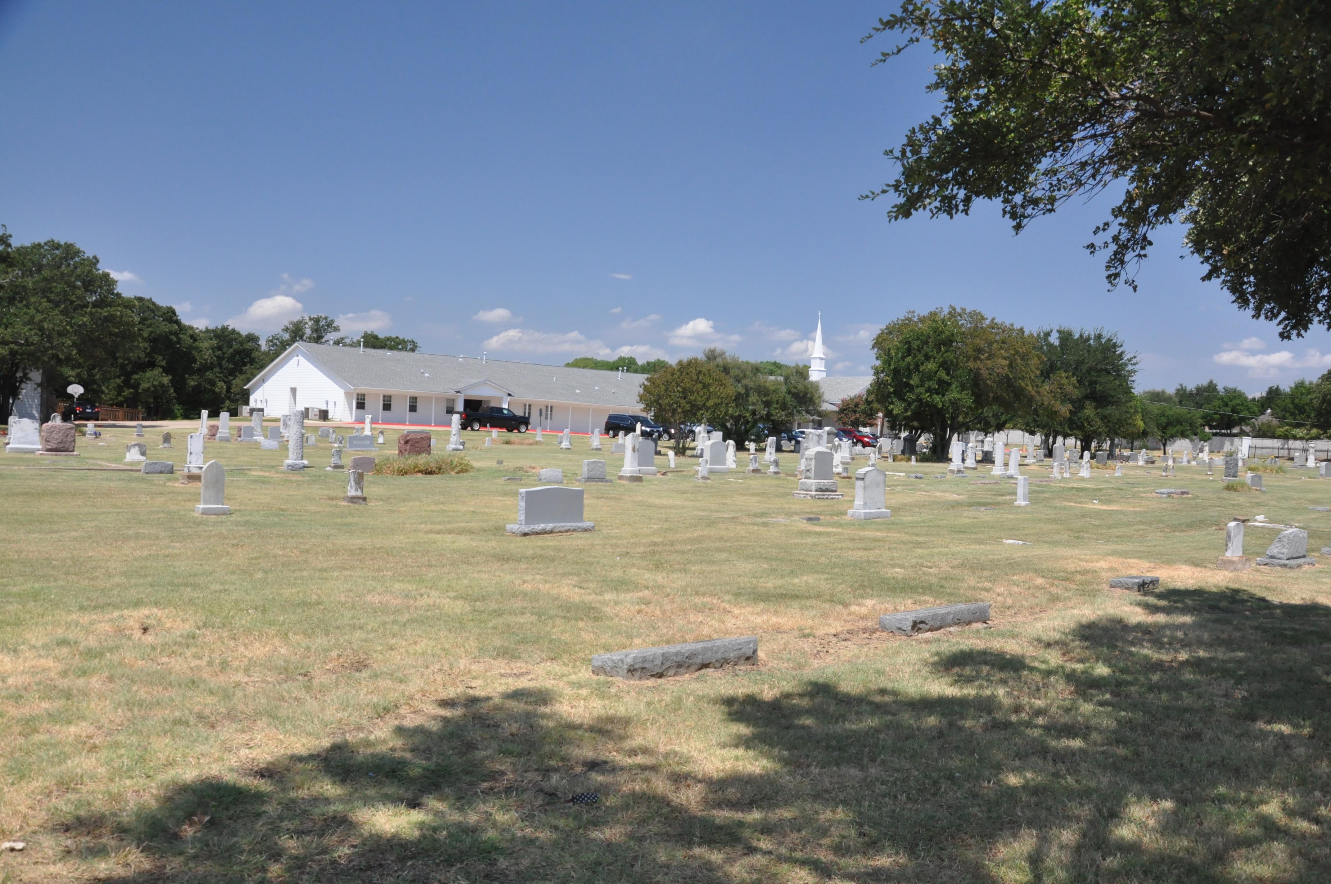 Flower Mound Cemetery