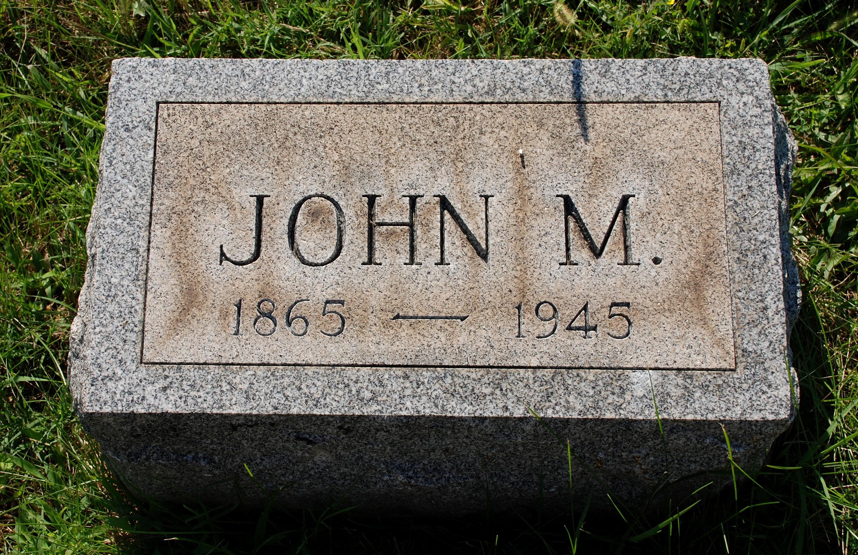 John Magill Keller