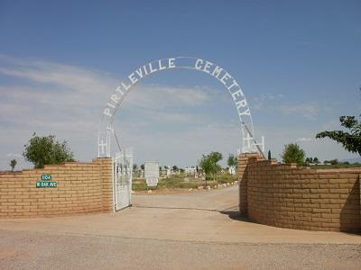 Pirtleville Cemetery