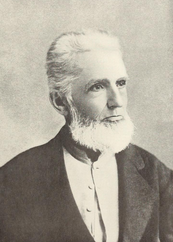 James Timothy Pratt
