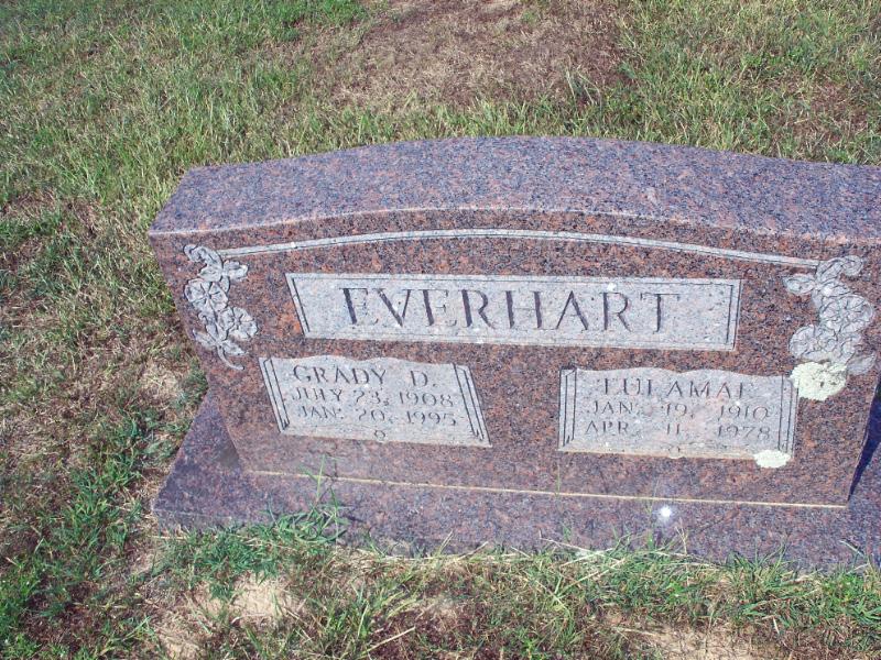 Grady D. Everhart