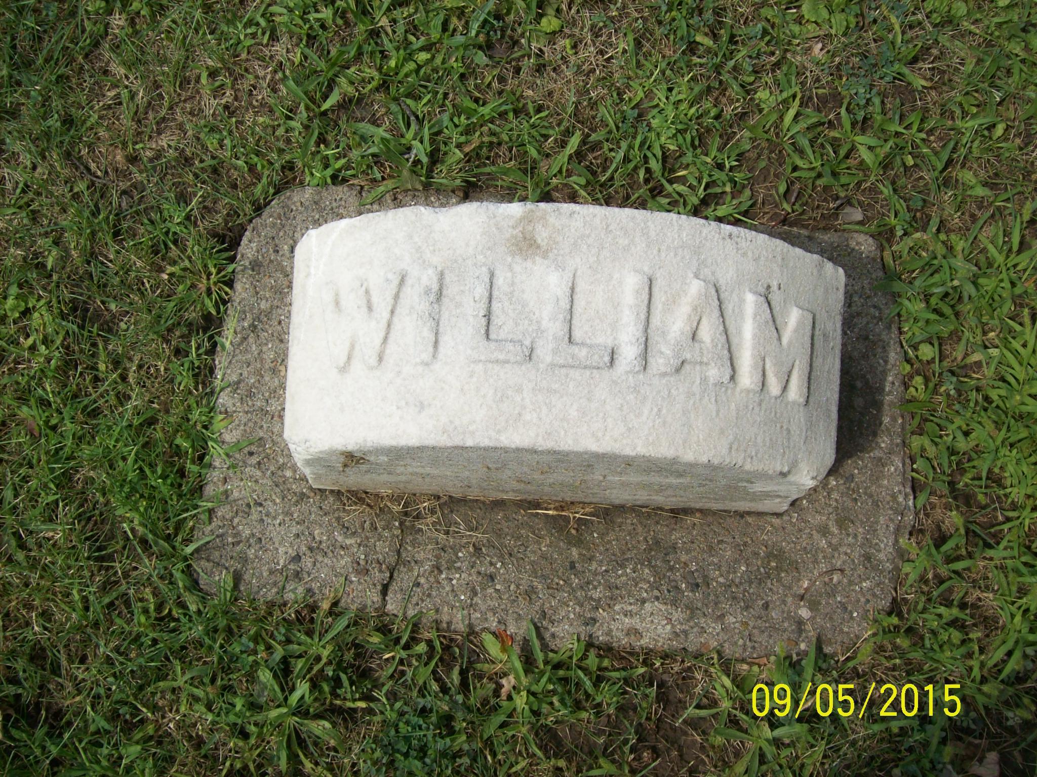 William Oliver Brown, Sr