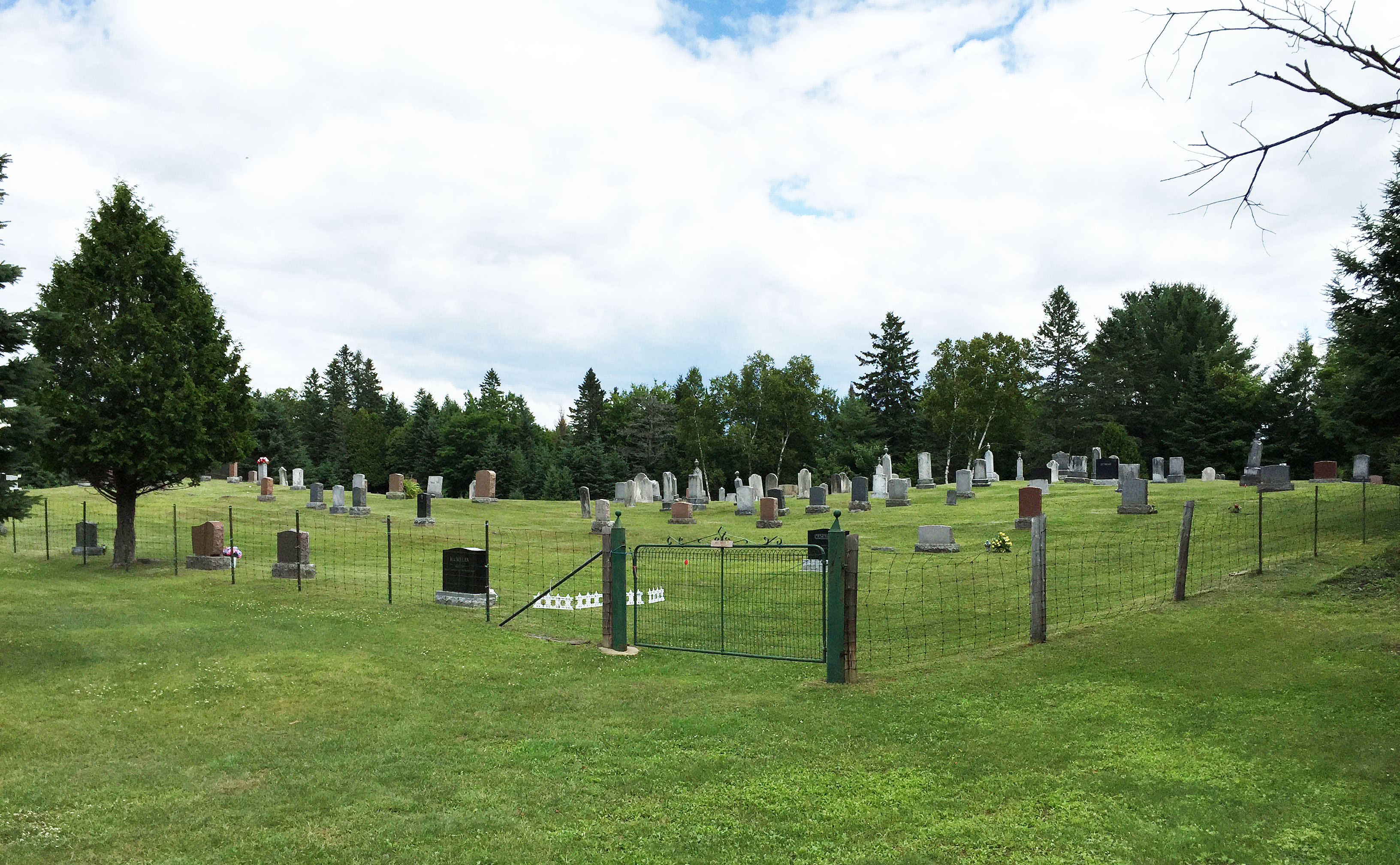 Lost River Cemetery
