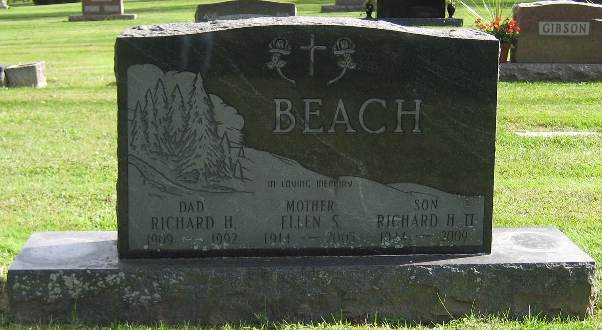Richard H. Beach, II