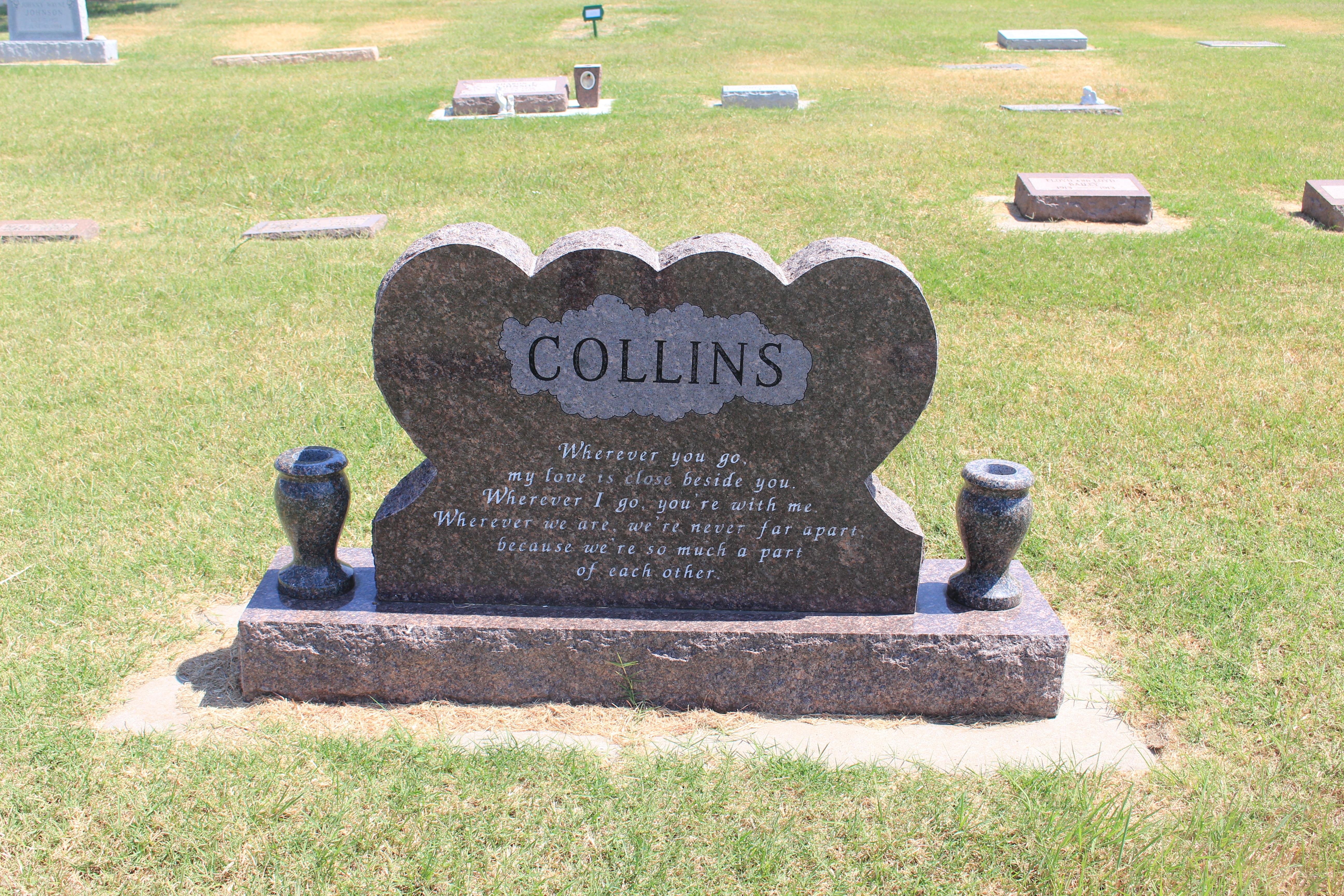 Roger Allen Collins