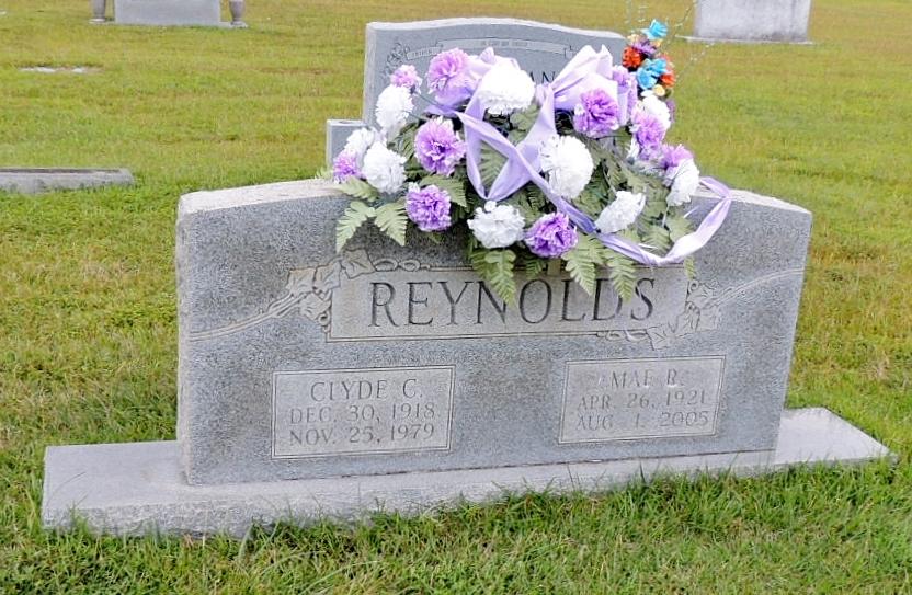Clyde Charles Reynolds