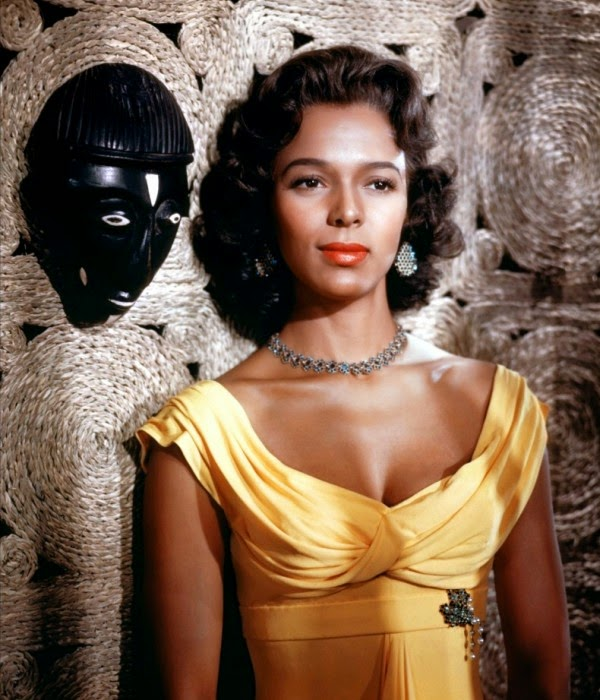 dorothy jean dandridge 1922 1965 find a grave memorial