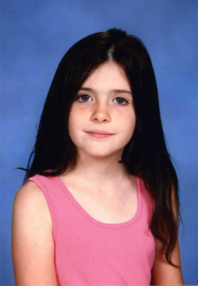 Cherish Lily Perrywinkle 2004 2013 Find A Grave Memorial