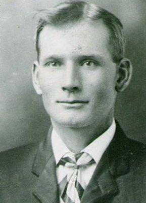 August Emmanuel Gus Schwenk
