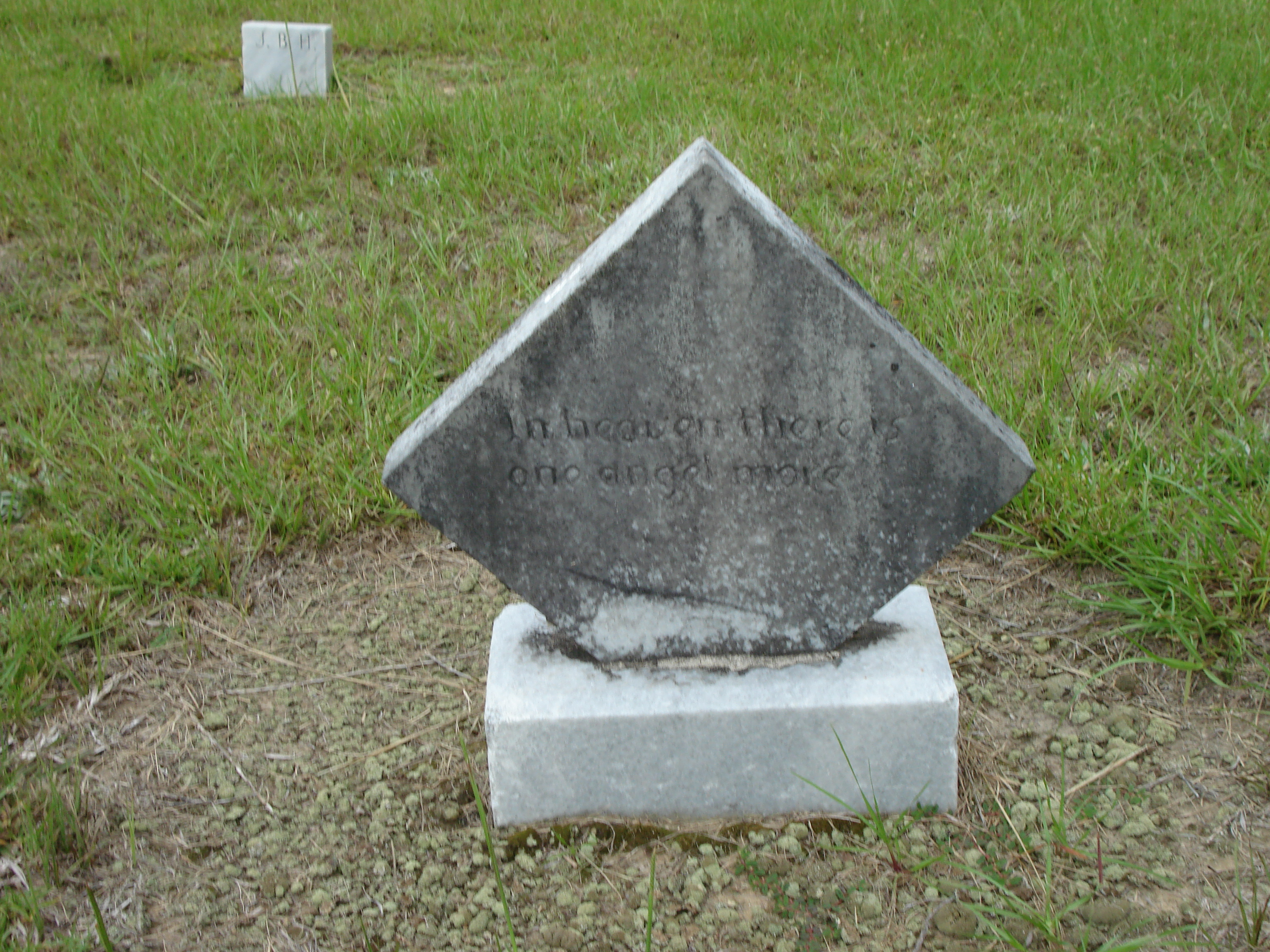 Liston M. Blanton