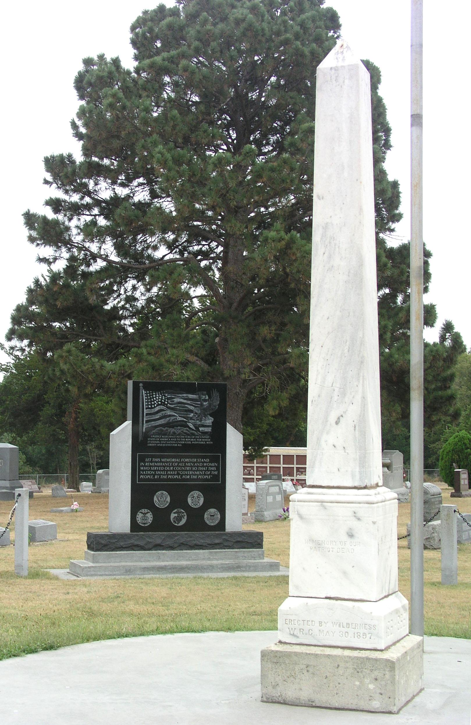 Delphos Cemetery