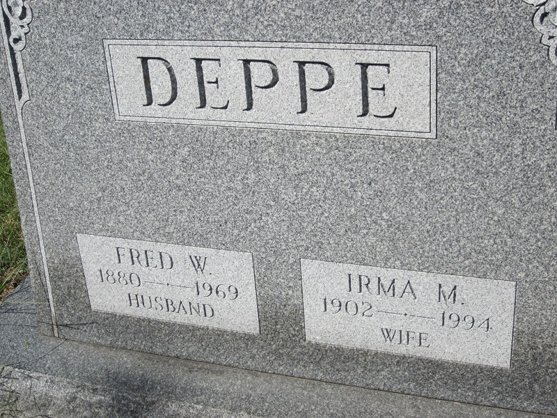 Fred Deppe