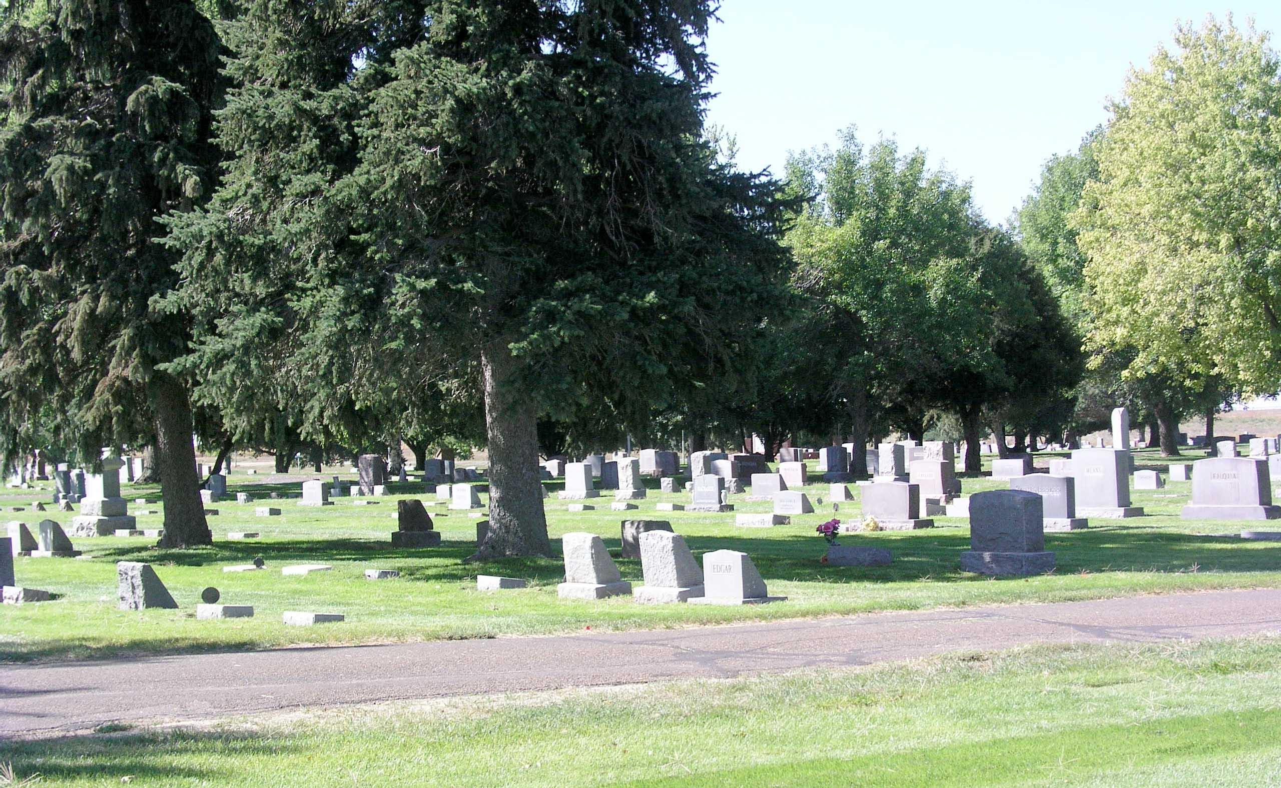 Holyoke Memorial Park in Holyoke, Colorado - Find A Grave Cemetery