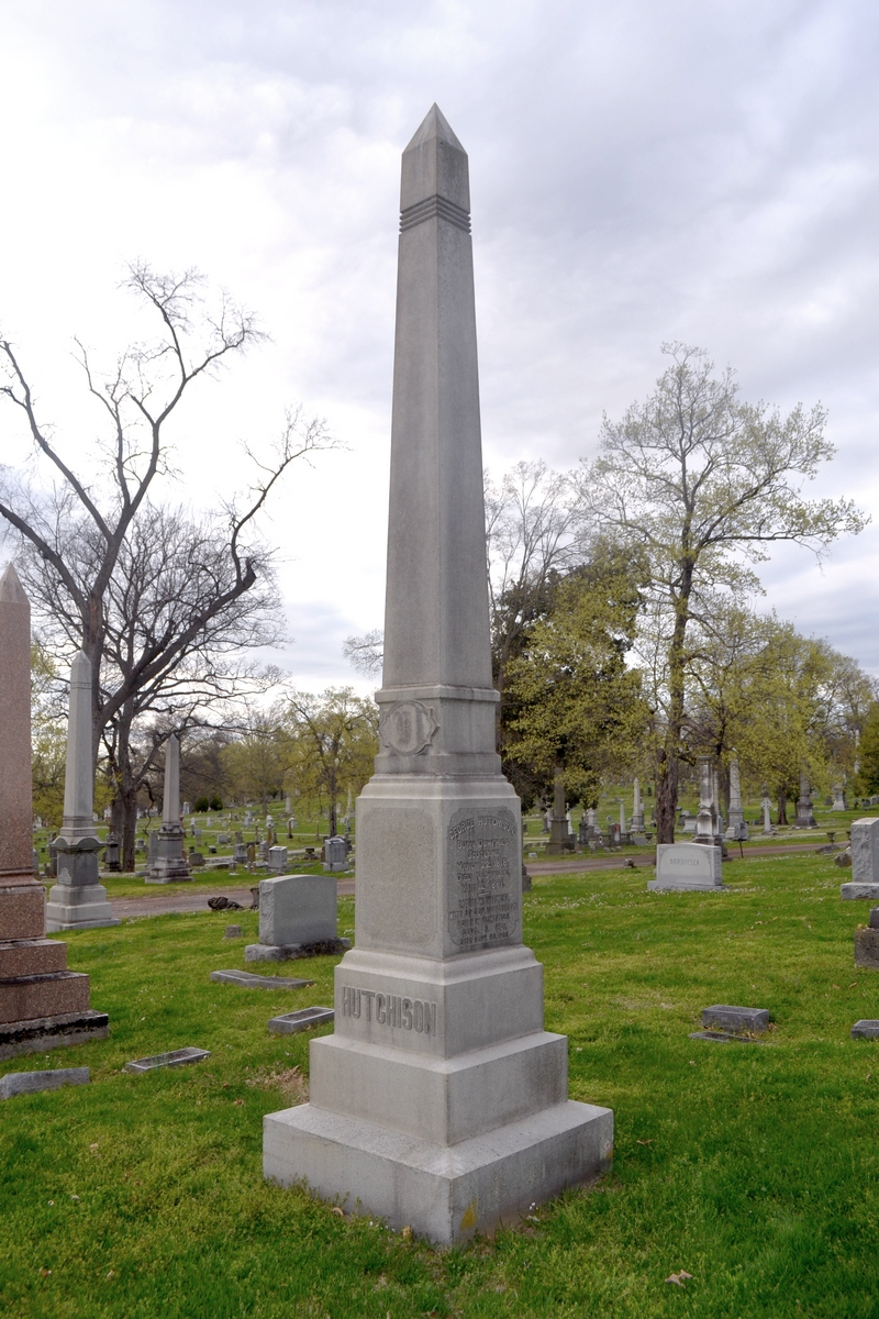 Mary Wilson Turner Hutchison (1821-1901) - Find A Grave Memorial
