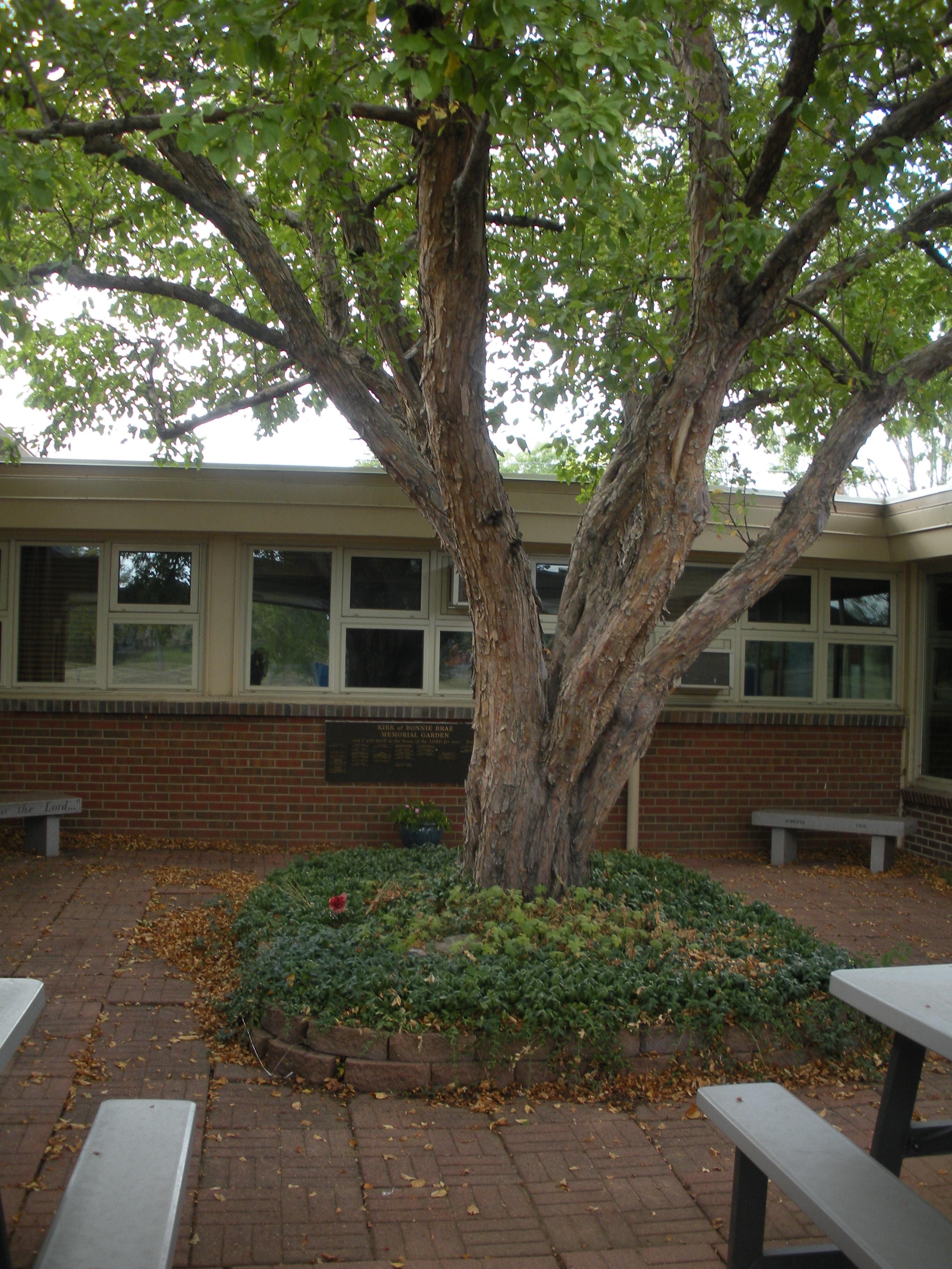 Kirk of Bonnie Brae Memorial Garden in Denver, Colorado - Find A ...