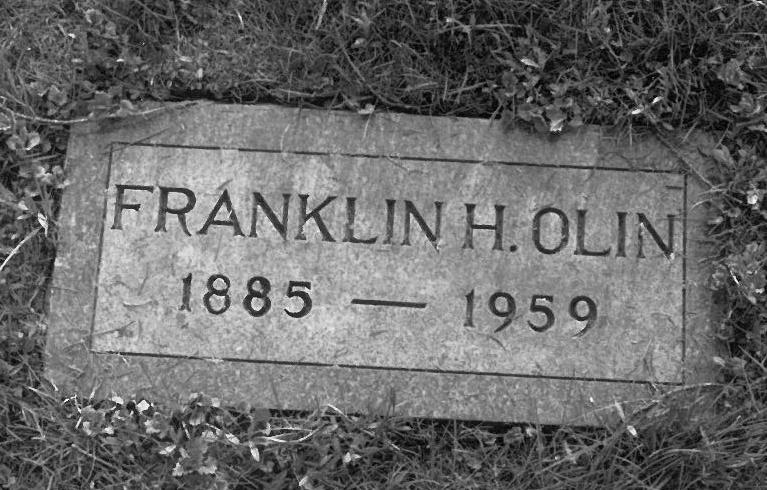 Franklin Herbert Olin