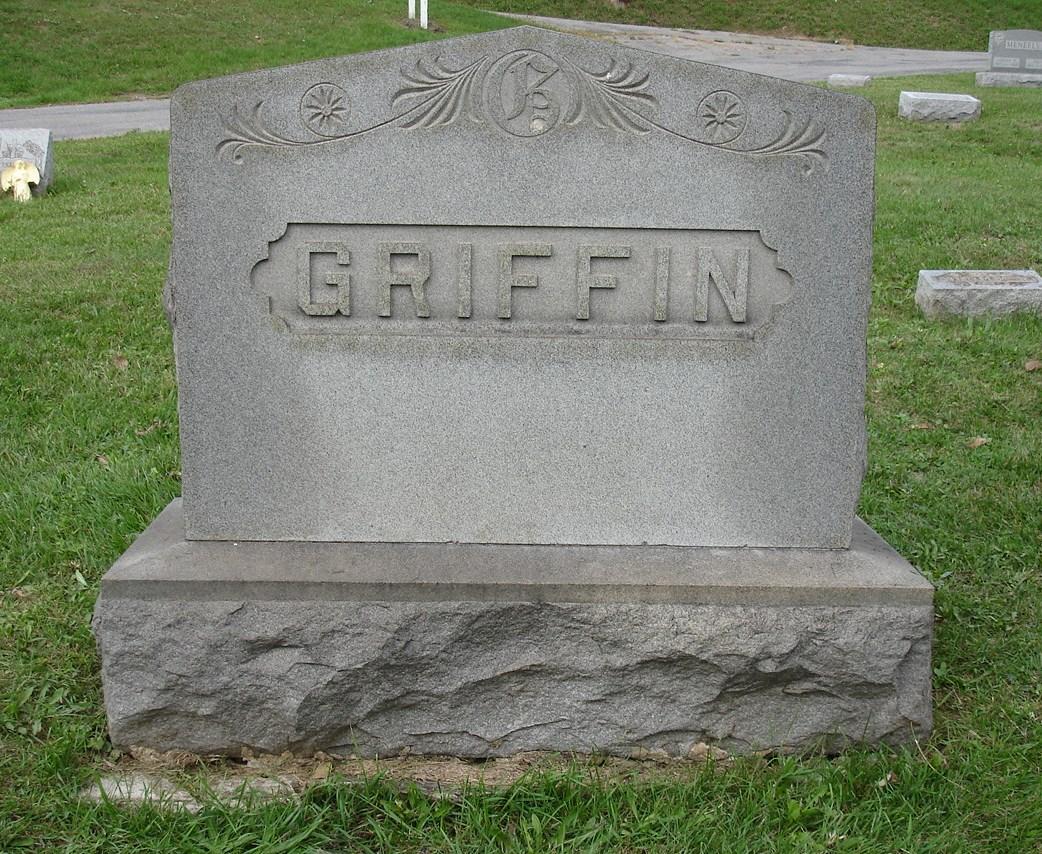 Bessie May Rebecca <i>Griffin</i> Batch