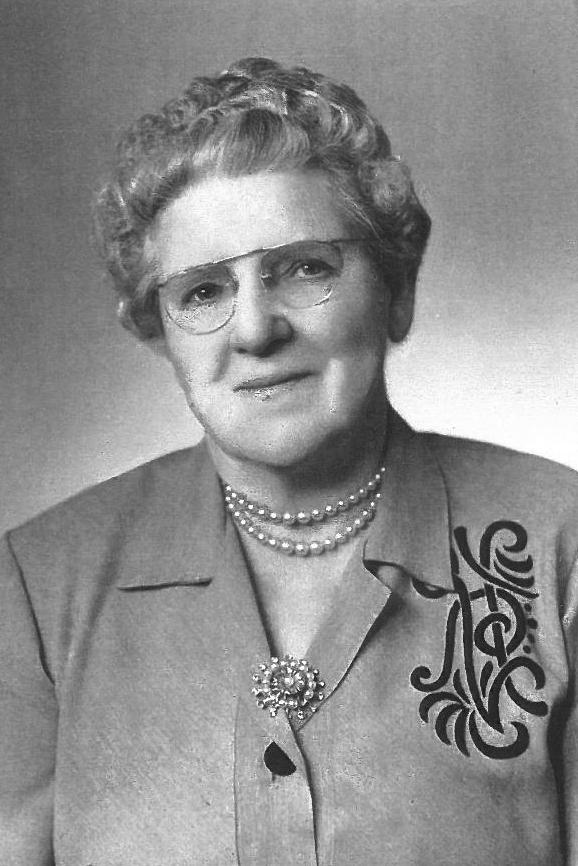 Sarah Gladys Sadie Sandretzky