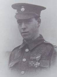 CPL James Llewellyn Davies