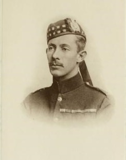 Image result for Major Chandos Leigh