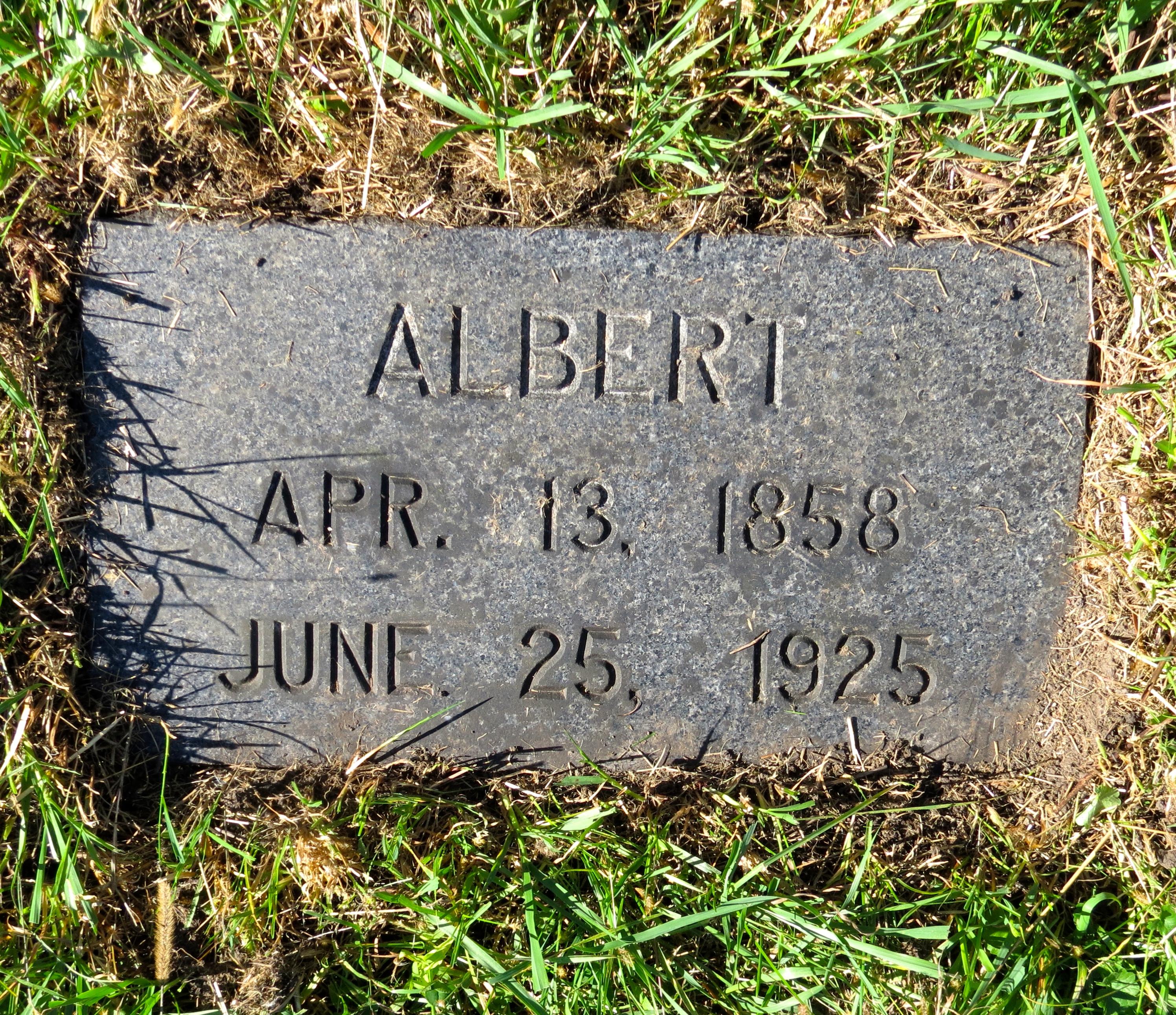Albert Stotroen