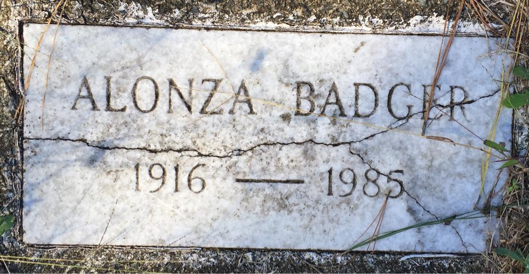 Carlton Alonza Badger