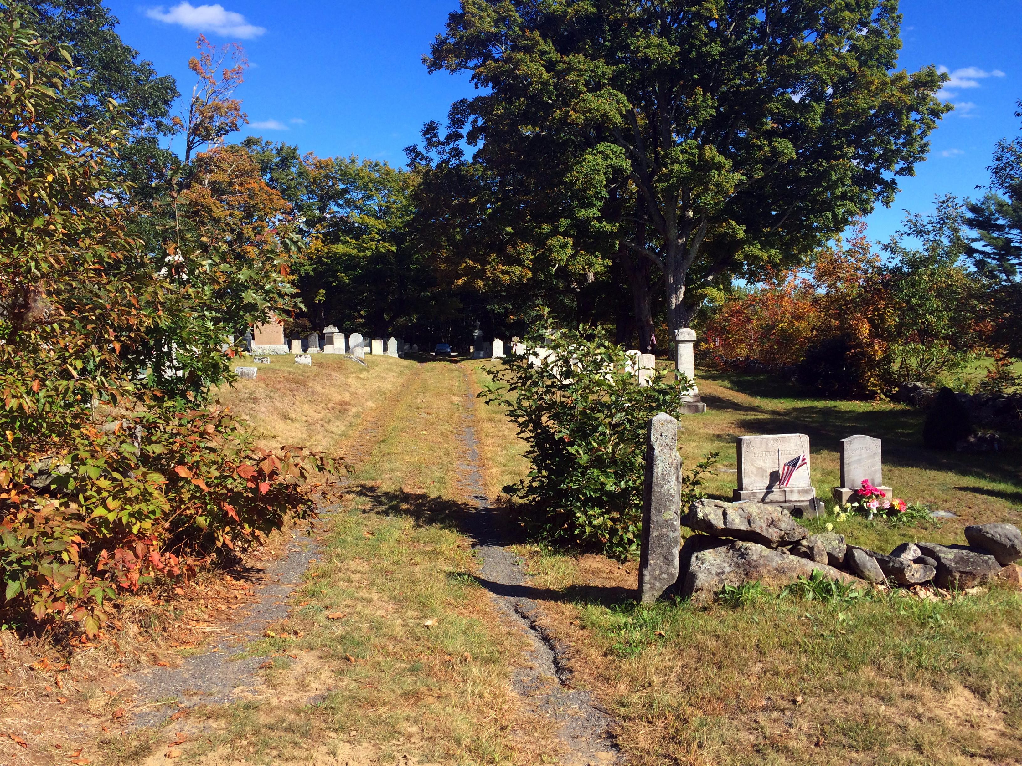 Blake Cemetery