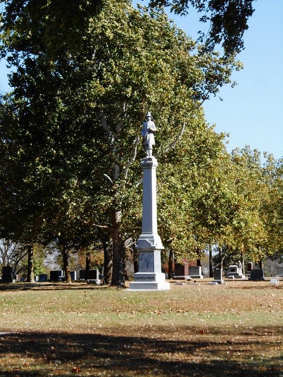 Evergreen Home Cemetery