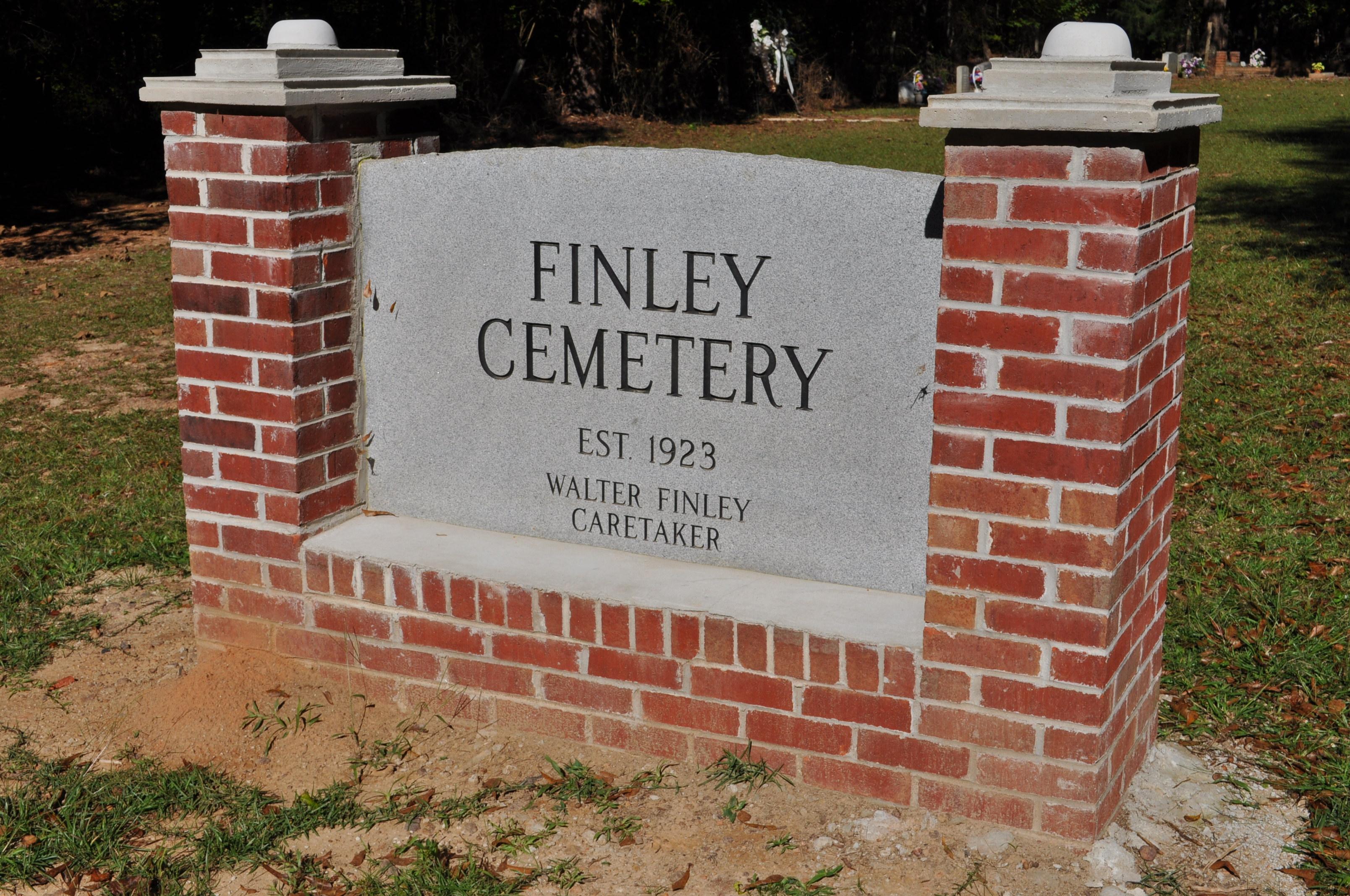 Finley Cemetery