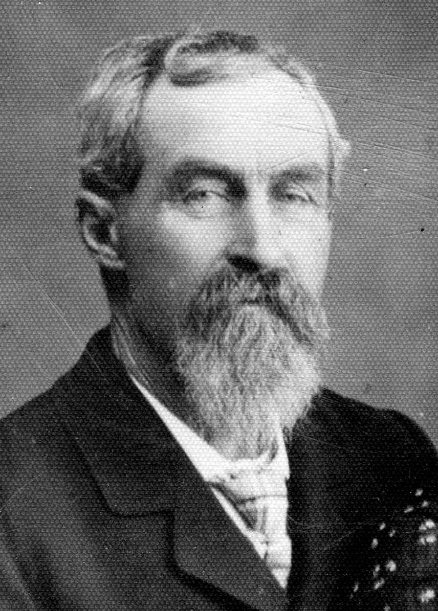 William Milborn Dunn