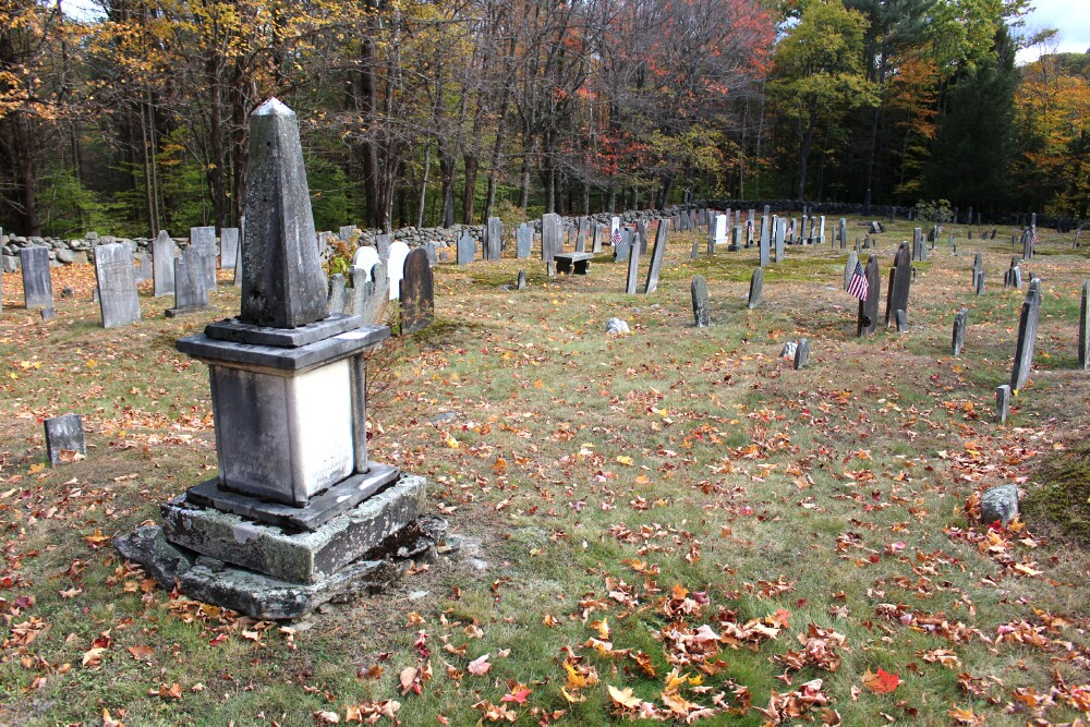 Middletown Cemetery