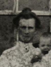 Mary Belle <i>Hulett</i> Darrow