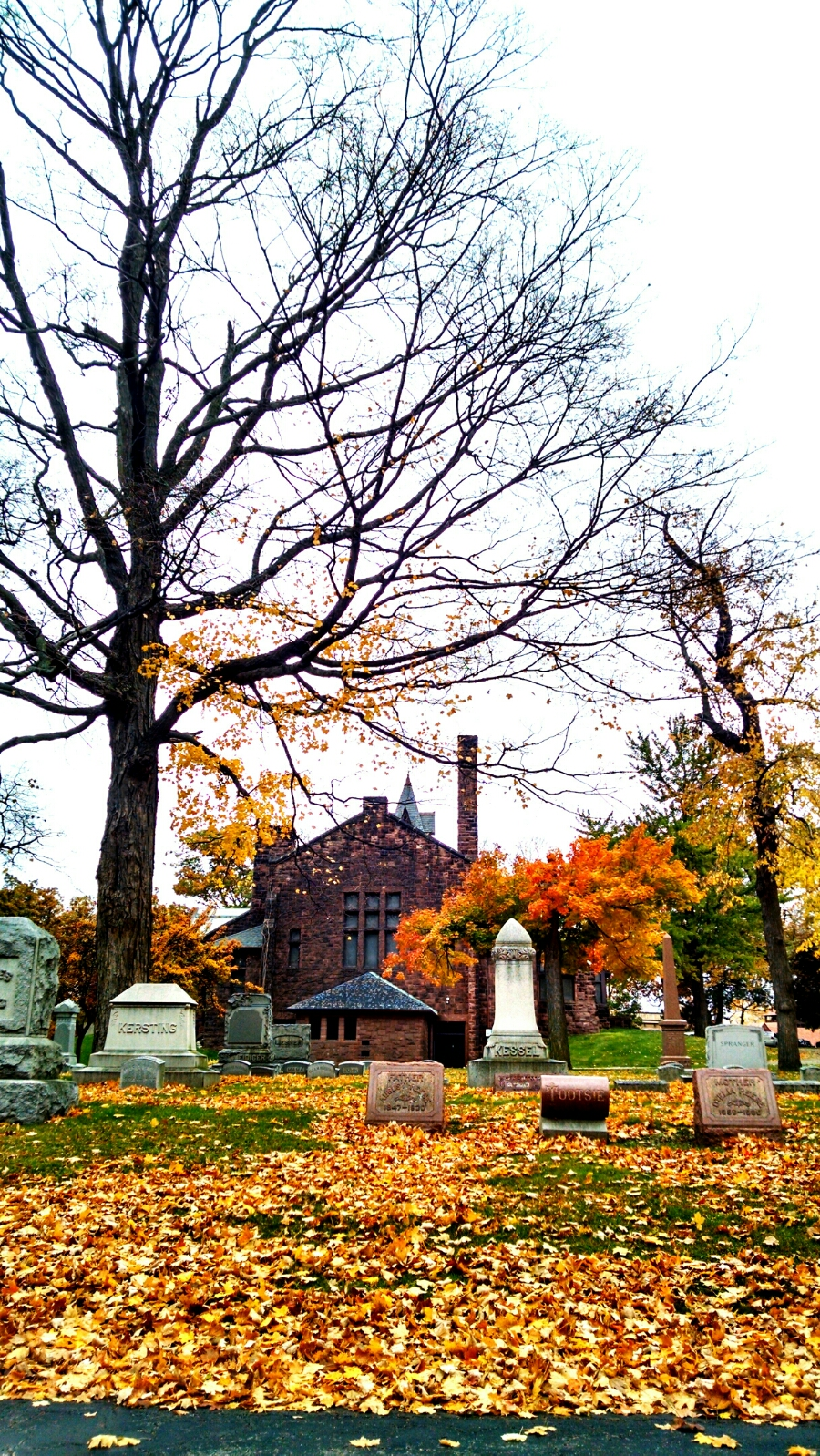Forest Home Cemetery in Milwaukee, Wisconsin - Find A Grave