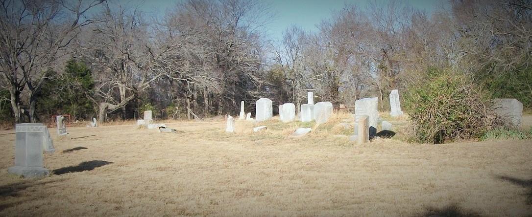 Woodman of The World Cemetery