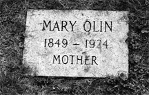 Mary Louisa <i>Cunningham</i> Lemke