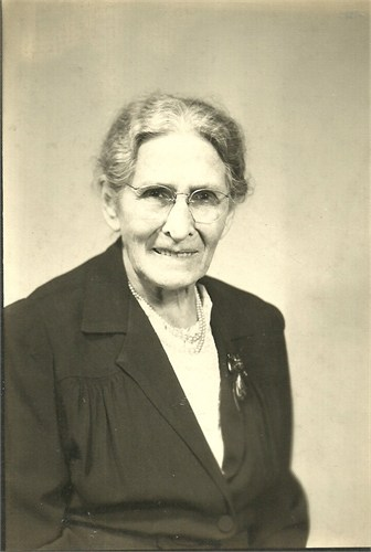 Sarah Margaret <i>Lemasters</i> Bateman