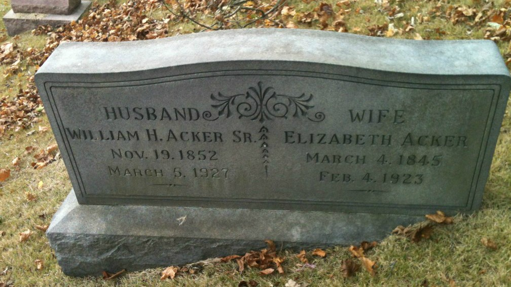 Elizabeth Acker