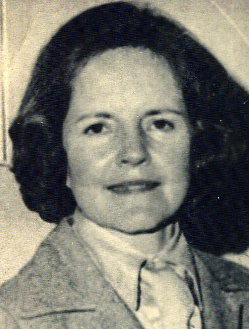Nancy Astor Langhorne <i>Benedict</i> Haysom