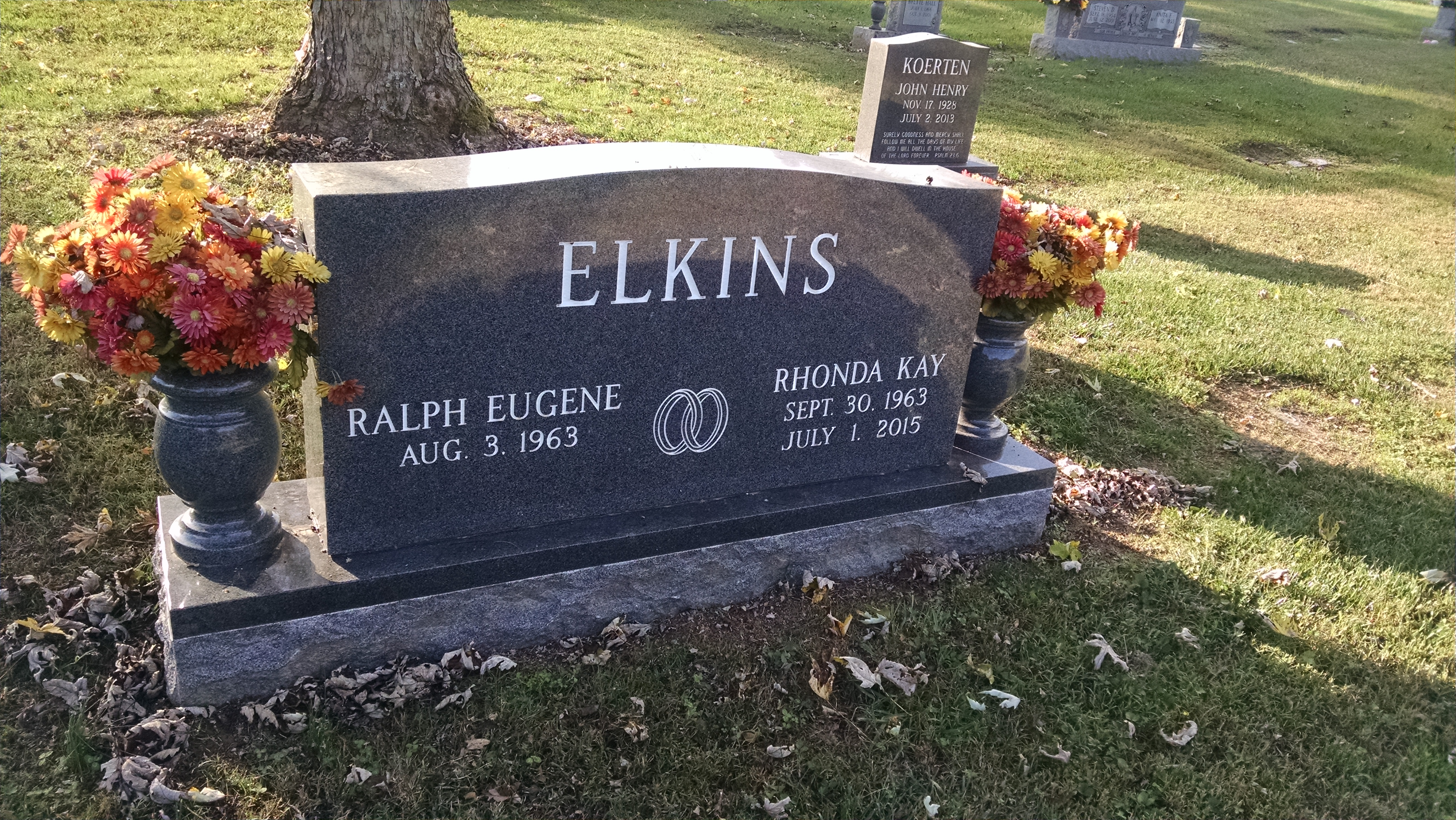 Rhonda Kay Williams Elkins Find A Grave Memorial