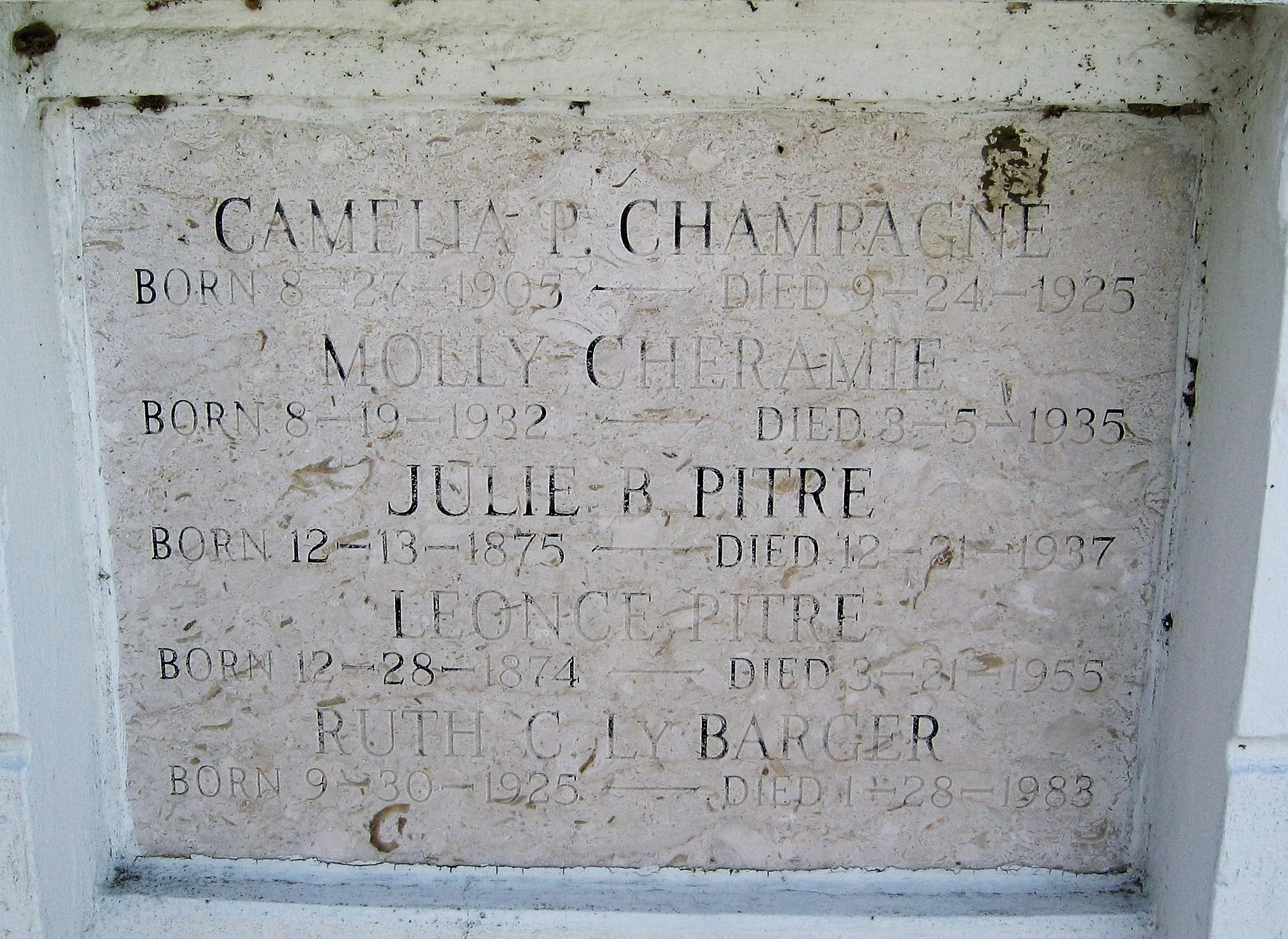 Leonce Joseph Pitre