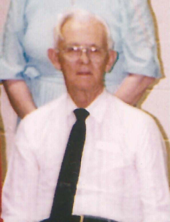 Raymond S. Dayhoff