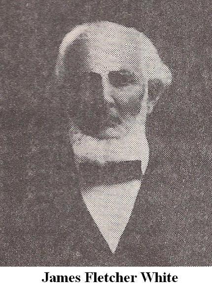 James Fletcher White