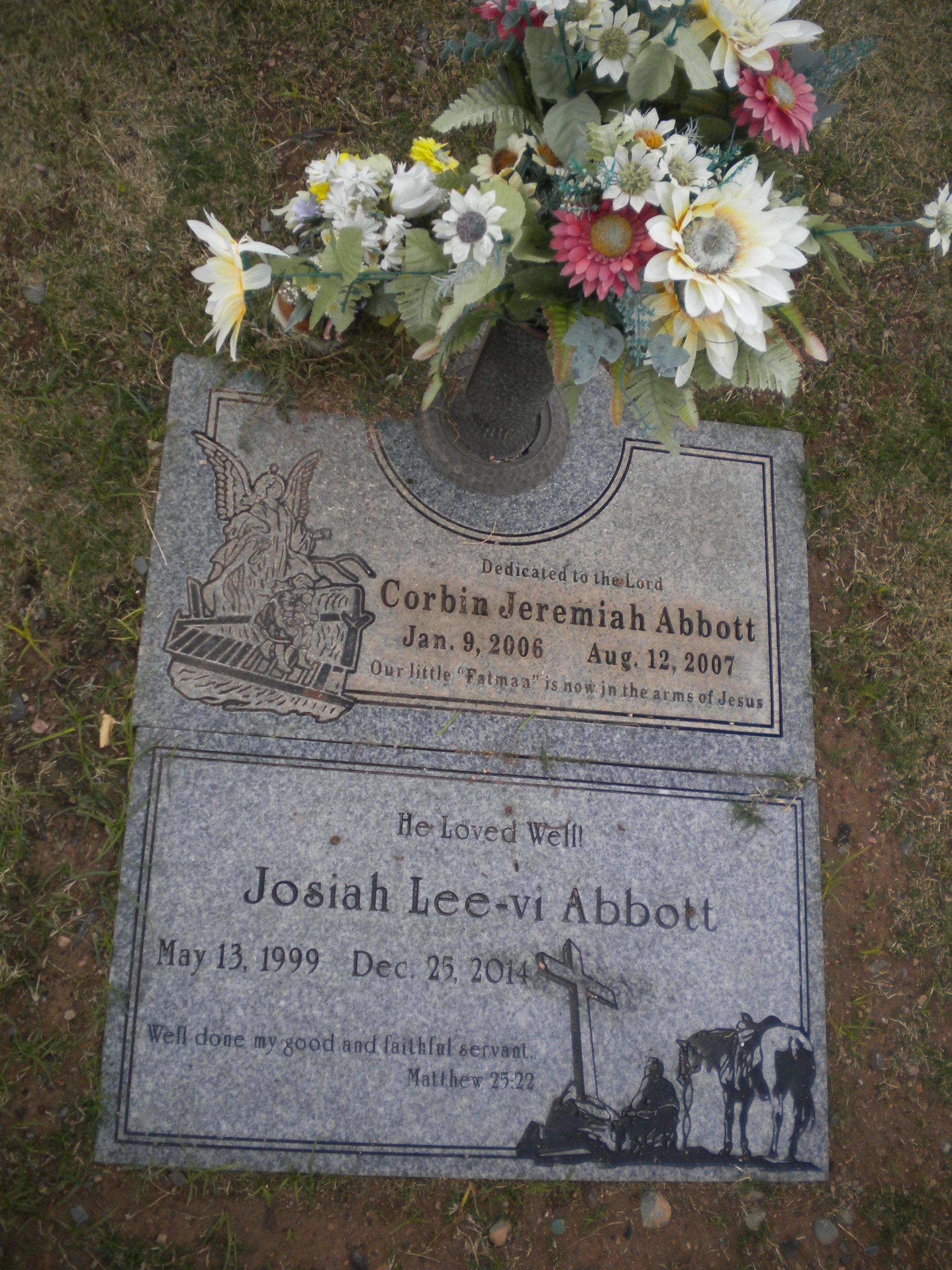 Corbin Jeremiah Abbott