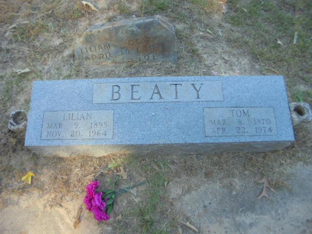 Lilian Beaty