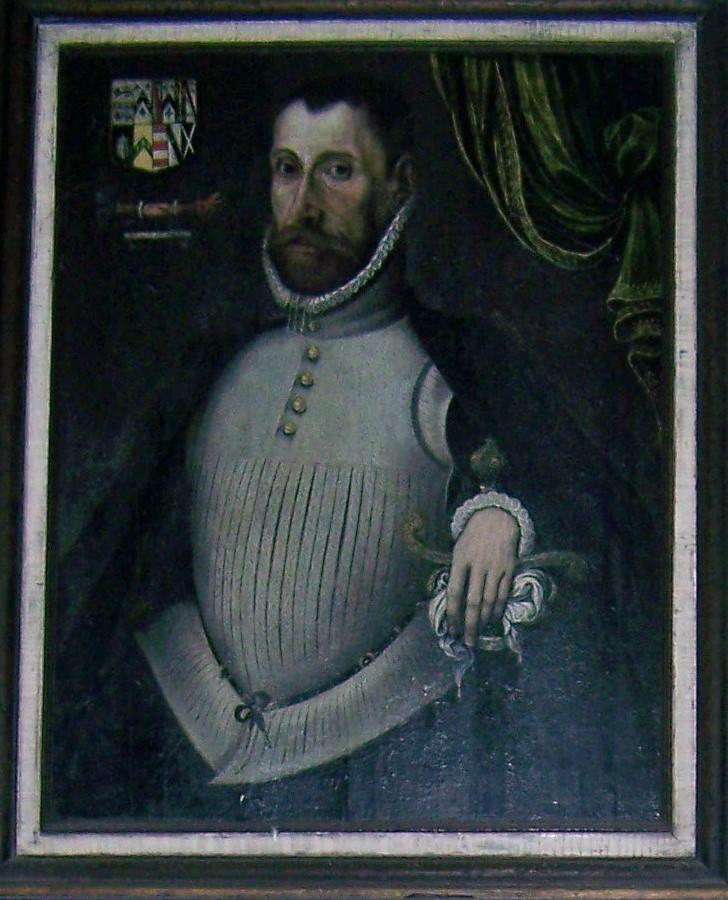 Richard FitzGilbert de Clare (1090-1136) - Find A Grave Memorial
