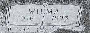 Wilma Louise <i>Wehling</i> Brase