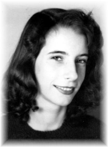 Gladys Louviena <i>Lawrence</i> Clevidence