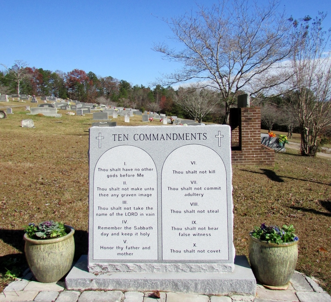 Sulphur Springs Baptist Church Cemetery