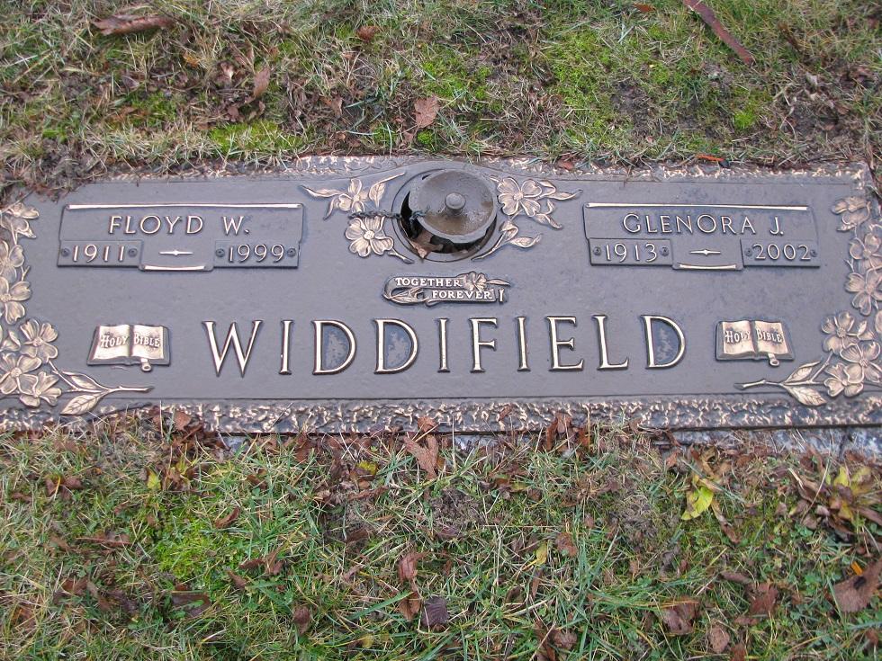 Glendora Jeanette <i>Carney</i> Widdifield
