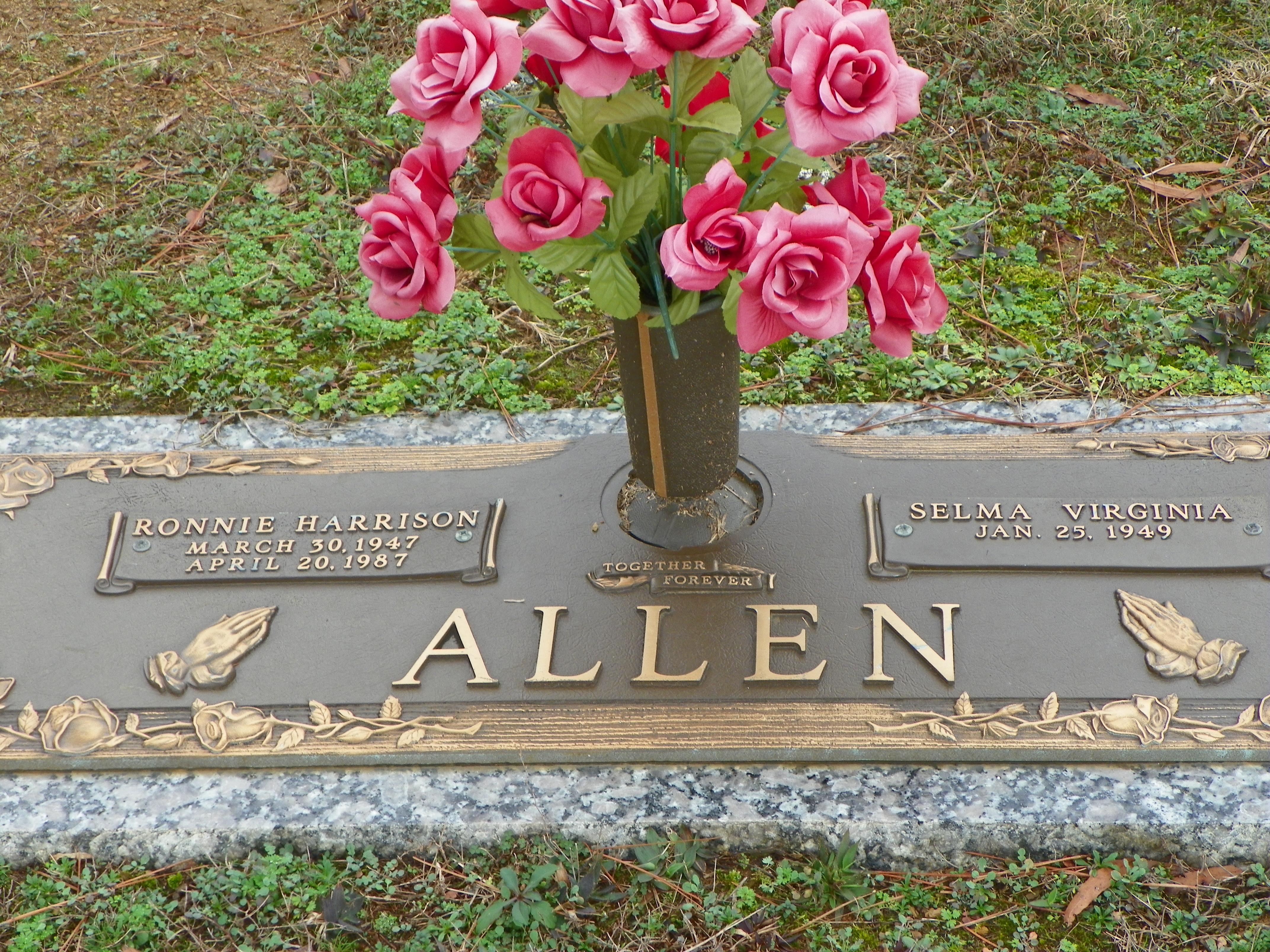 Ronnie H. Allen